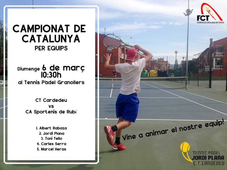 campionat catalunya equips_lq