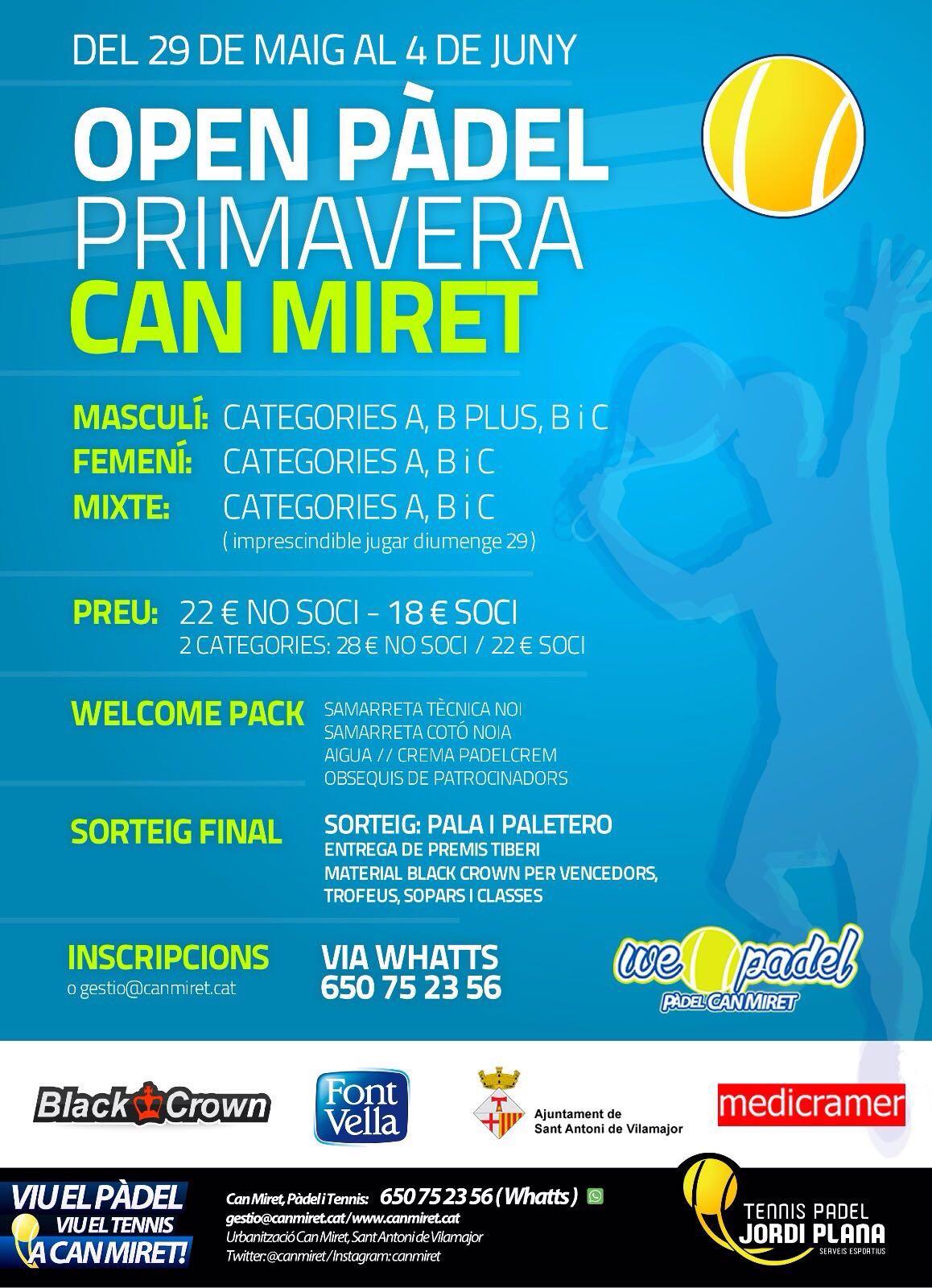 CanMiret