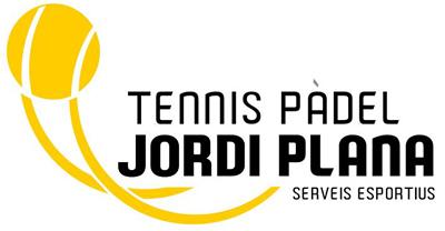Escola de Tennis i Pàdel Jordi Plana